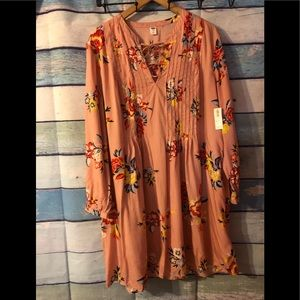 NWT Old Navy dress XL